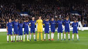 Chelsea face Barcelona in Champions League draw