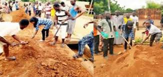 Kpane residents cry over bad roads
