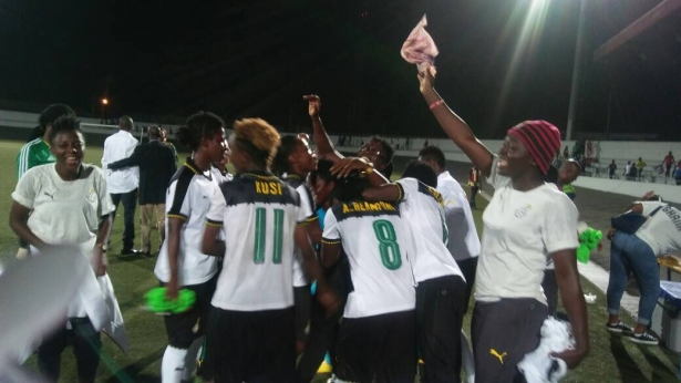 GHANA TO PLAY IVORY COAST IN WAFU WOMEN FINALS