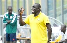 SELLAS TETTEH APPOINTED COACH OF TAMALE CITY FC