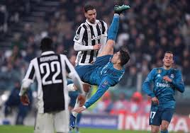 JUVENTUS FINALLY SIGN C. RONALDO FOR $105m