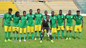 ADUANA STARS POISED FOR FIRST WIN IN AFRICA