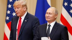 Years of US foolishness and stupidity to blame for US/Russia tensions-Trump