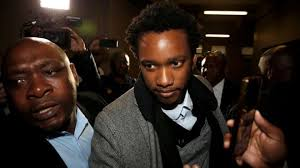 Zuma's son, charged for corruption