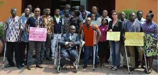 Provide sexual and reproductive health education to persons with disability