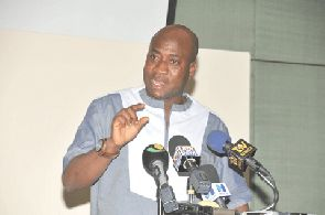 Murtala declares intention to contest for Tamale Central