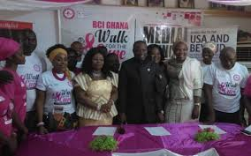 Walk-for-cure campaign hopes to rally some 50,000 persons on breast care awareness on October 27