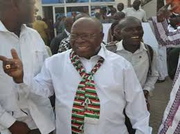 Pro-NDC group want John Mahama as flagbearer and Dan Abodakpi as the party's National Chairman
