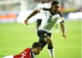 Baba Rahman Reveals When He Will Return To Black Stars