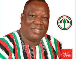 Former Regional minister pledges support for New NDC chairman, Ibrahim Mobila.