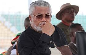 do not rest on your oars after successful regional election – former President Rawlings