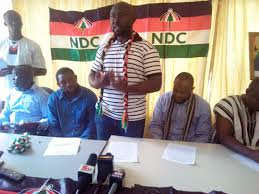 NDC sympathizes with Bagre Dam spillage victims