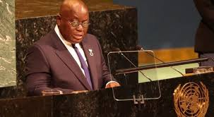 Peace and stability pre-requisite for African unity – President Akuffo Addo