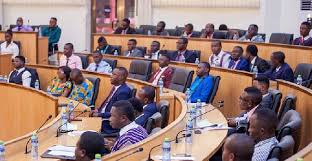 Youth Leadership Parliament offers free complementary Extra classes for SHS students in Tamale awaiting their turn under the Double Track system.