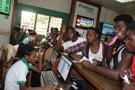 Number of Ghanaian youth Engaged In Betting on the Rise