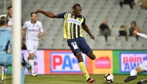 Bolt snubs Valleta FC's two-year contract