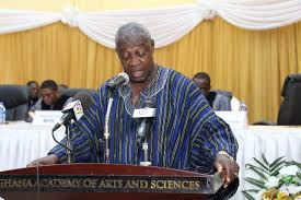 Professor Akosa urges Ghanaians to adopt healthy lifestyle