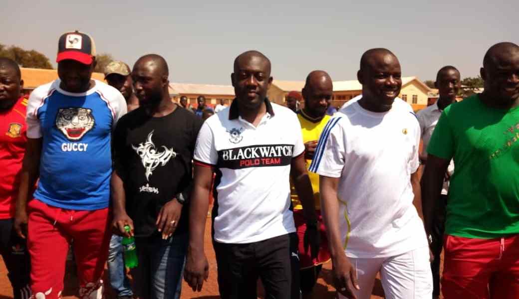 DIAMOND FM'S DAMBA FESTIVAL ACTIVITIES ENDS SUCCESSFULLY