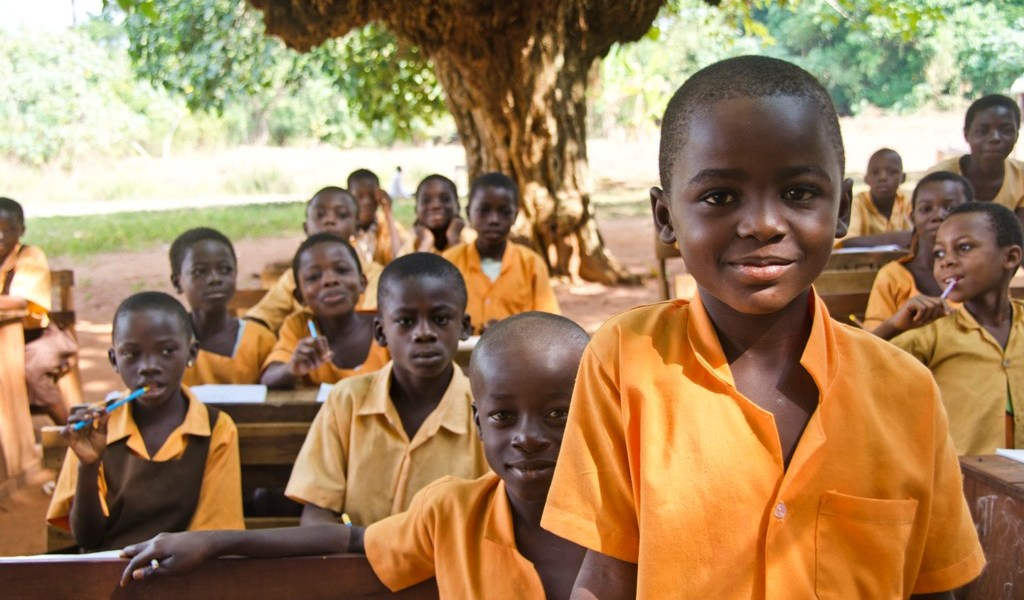 GOVERNMENT AND OTHER RELEVANT STAKEHOLDERS URGED TO WORK IN THE OVERALL INTEREST OF CHILDREN