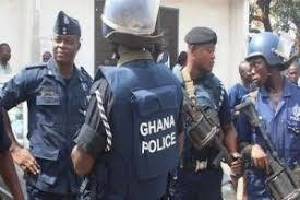 TAMALE COURT REMANDS FOUR PERSONS FOR THEIR ROLES IN ATTEMPTING TO FREE A SUSPECT IN LAWFUL CUSTODY!
