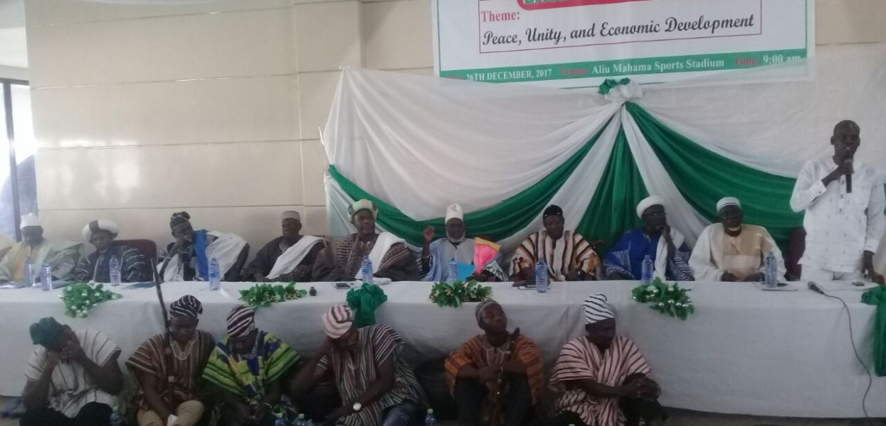DAGBON FORUM APPEALS TO ALL DAGOMABAS TO ENSURE PEACEFUL FUNERALS FOR LATE KINGS OF DAGBON.