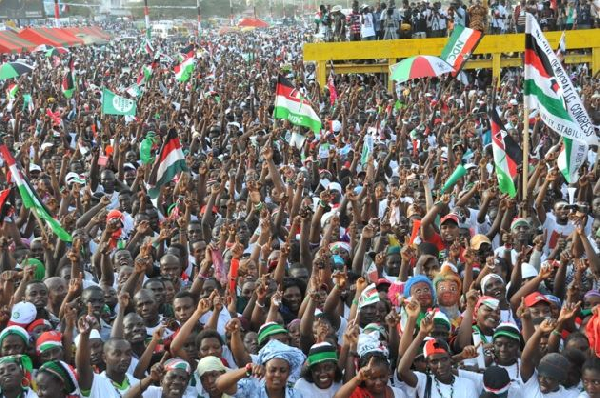 CRACKS WITHIN OPPOSITION NDC IN THE NORTHERN REGION DEEPENS AS LEADING PERSONALITIES BATTLE THEIR CASE THROUGH THE MEDIA.