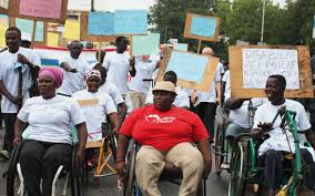 PWDS FACE DISCRIMINATION AT HEALTH FACILITIES IN SPITE OF GHANA'S RATIFICATION OF VARIOUS INTERNATIONAL CONVENTIONS