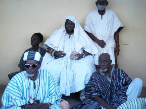 Abudu family blasts Dagbon NDC MPs