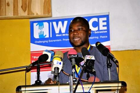 Chereponi Crisis: WACCE Condemns Violence, Calls for Sustained Dialogue in Chereponi