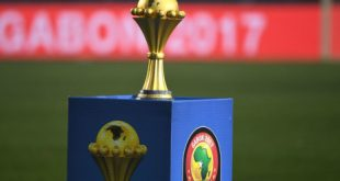 Breaking News: Egypt to host 2019 Afcon tournament