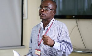 Kennedy Agyapong did no wrong publishing journalist's photo – NMC Chairman