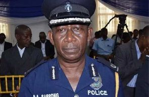 East Legon commander was not sidelined, he ignored my message – Accra Regional Commander
