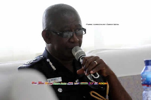 Police chief rejects subordinate's claims of sidelining in bloody by-election