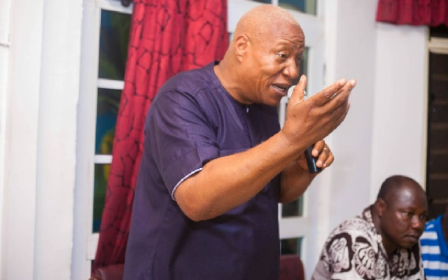 'We won't tolerate Wuogon-like thuggery in 2020' – Alabi