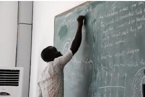7,432 teachers fail teacher licensure exams