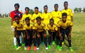 Pearlpia Ladies set to battle Prisons Ladies in the GFA Special Competition for Women Clubs.