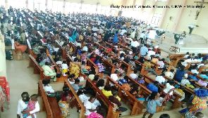 Don't reduce Jesus' suffering into suffering of women in bed – youth advised