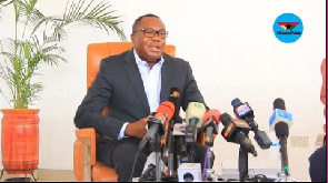 'CID Boss' harassment of Ofosu Ampofo is witchcraft' – NDC