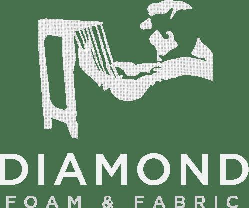 Diamond Foam And Fabric