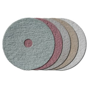 Concrete Burnishing Pads