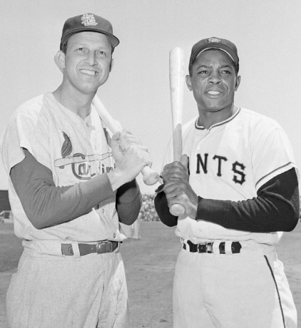 mays-musial
