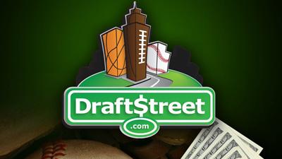 DraftStreetLogo