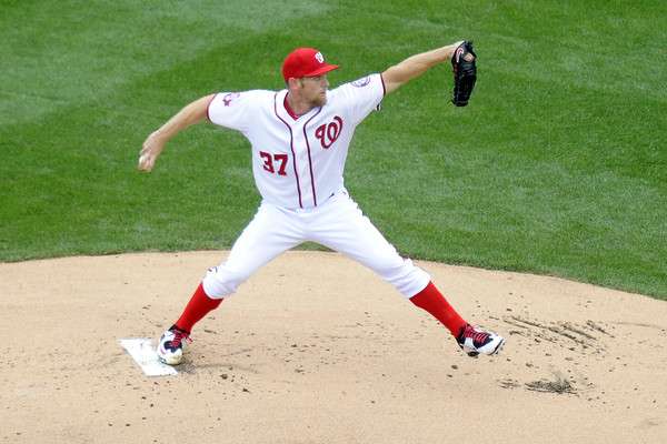 Stephen+Strasburg+New+York+Mets+v+Washington+tR9yTWv3OaUl