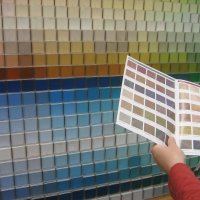 Guest Post: How To Choose The Best Colour For Your Bathroom by: Izzy Evans of The Home of Inspiration Blog