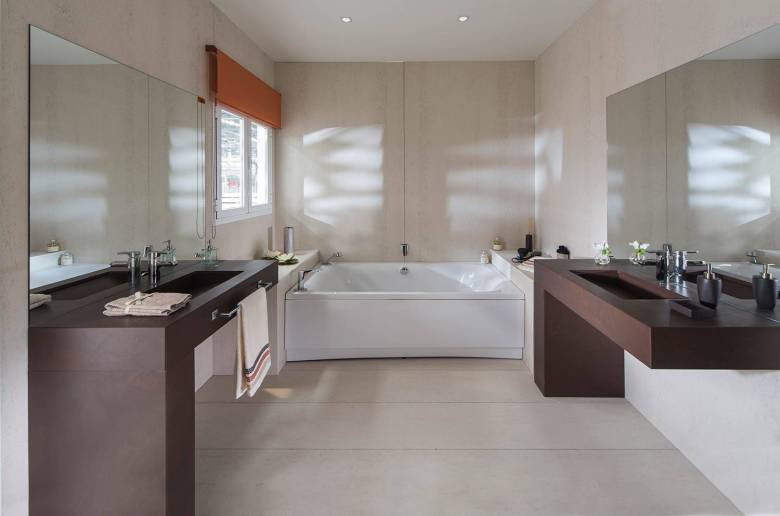 Dekton_Bathroom