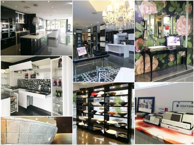 Perini Kitchens & Bathrooms