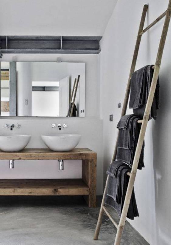 Scandinavian Bathroom2