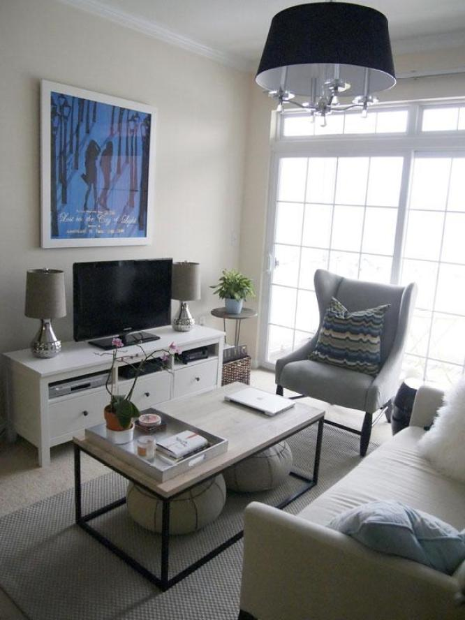 how-to-decorate-a-small-living-room-homedit