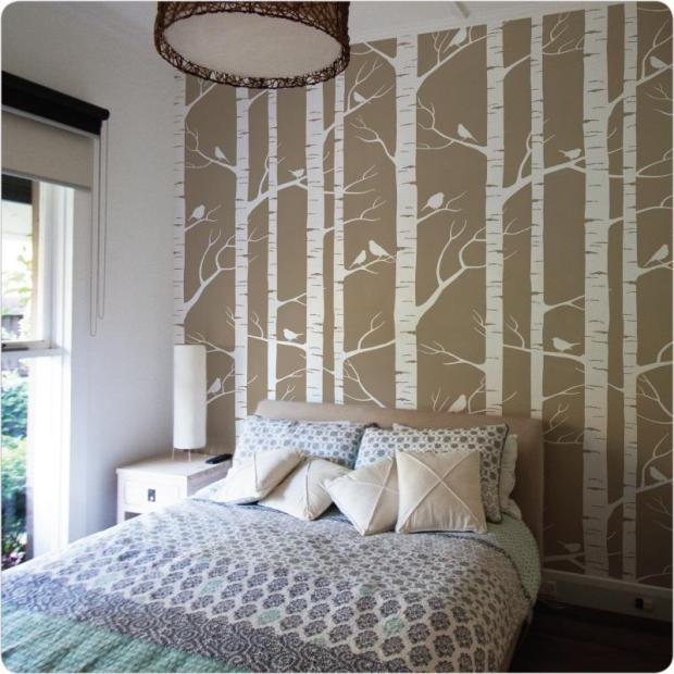 Removable Wallpaper The Wall Sticker Company