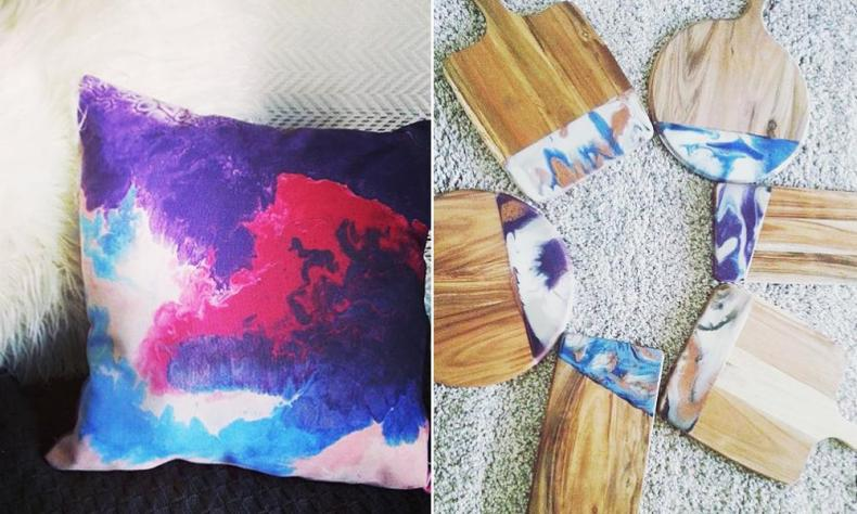 emma-thomas-melbourne-abstract-art_cushions-cheeseboards